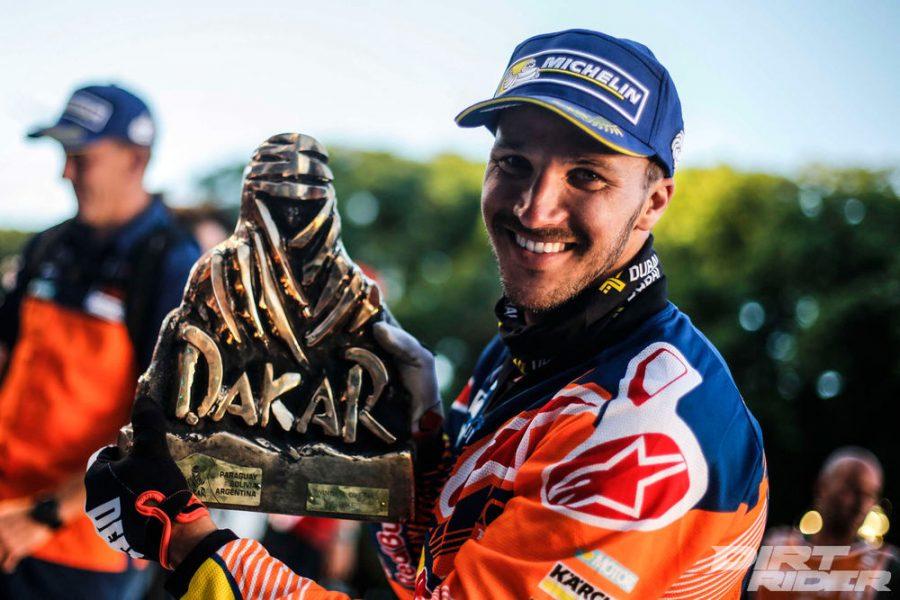 The best of 2017 Dakar Edition