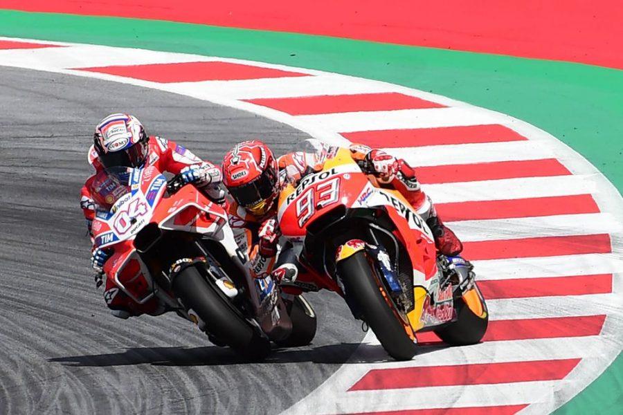MotoGP 2018 season updates!